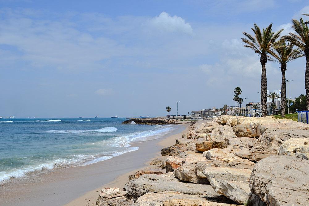 Travel Diary: Exploring Haifa | Israel - Haifa 2