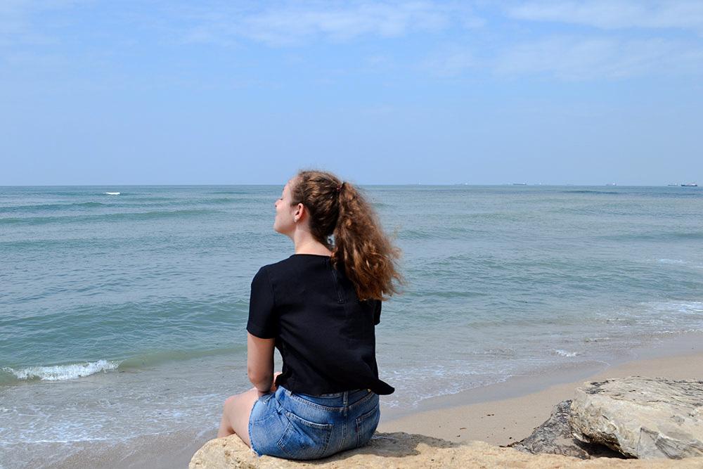 Travel Diary: Exploring Haifa | Israel - Haifa 3
