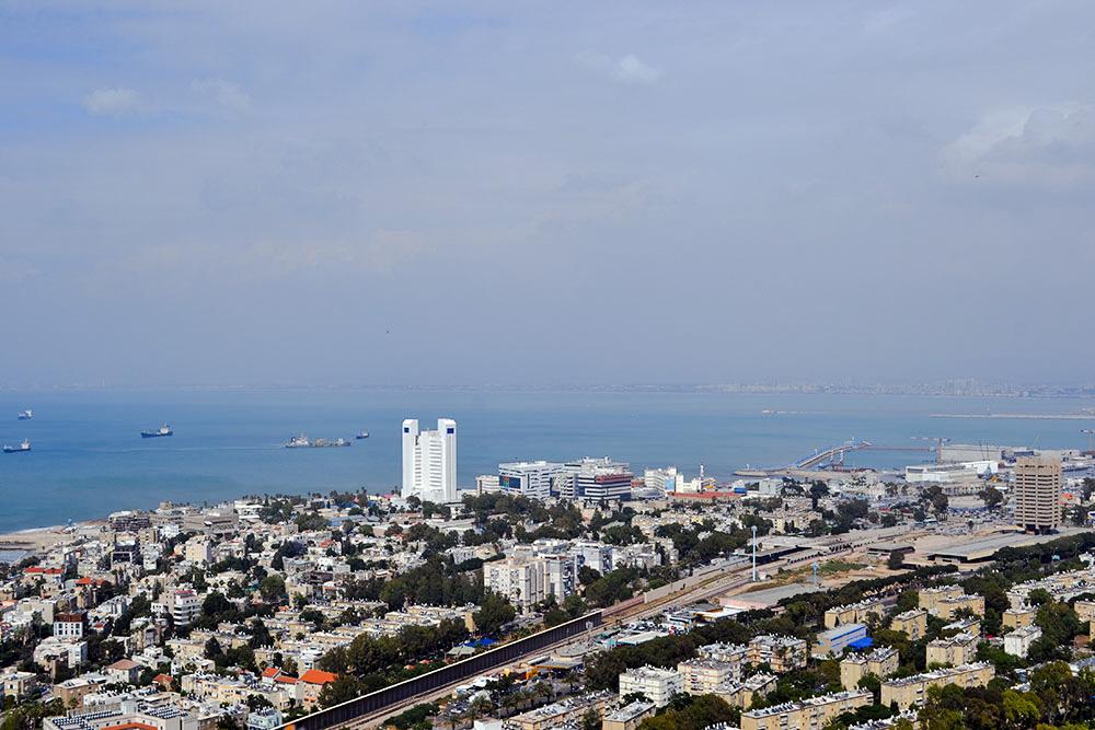 Travel Diary: Exploring Haifa | Israel - Haifa 6