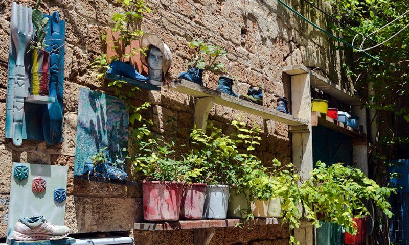 Travel Diary: One Day in Akko | Israel - Akko 5 800x480
