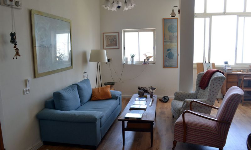 Travel Tip: Leuke Airbnbs in Israël - Airbnb  800x480