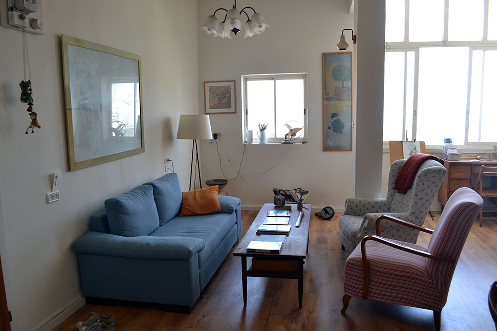 Travel Tip: Airbnbs in Israel - Airbnb