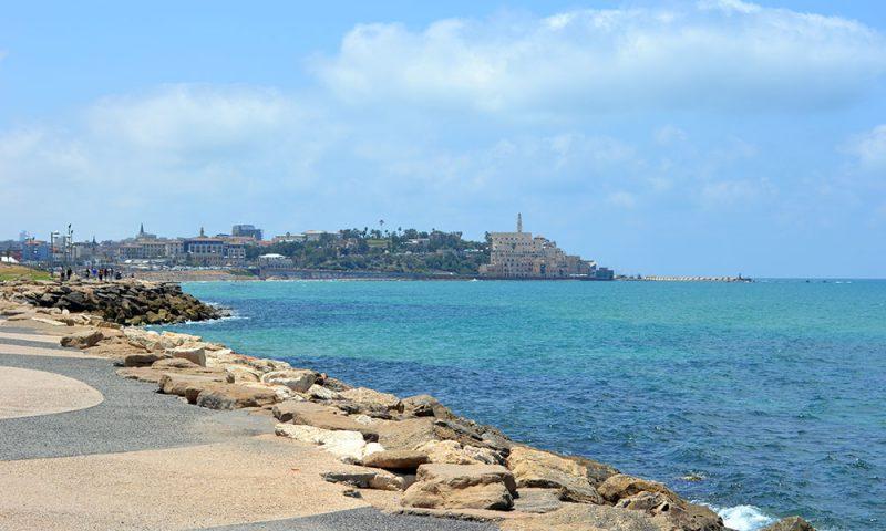 Travel Diary: One Day in Tel Aviv | Israel - Tel Aviv 5 800x480