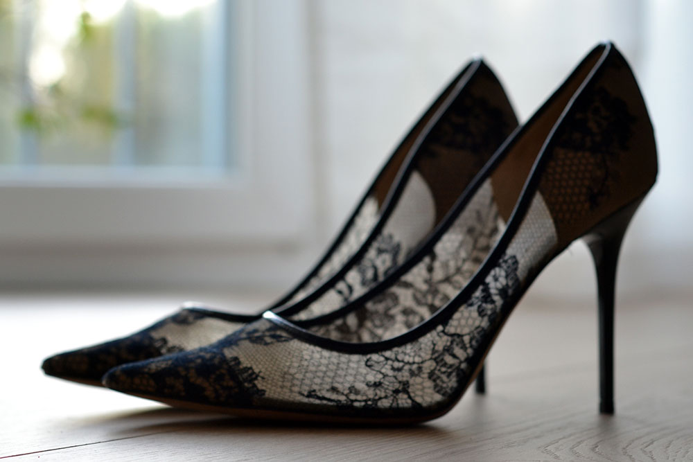 Personal: The Wedding Shoes // Munich