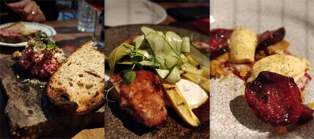 Eat&Drink: Restaurant Eska | Prag - Prag