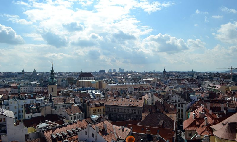 Travel Plans: 5 City Trips for 2019 - Prag 3 800x480
