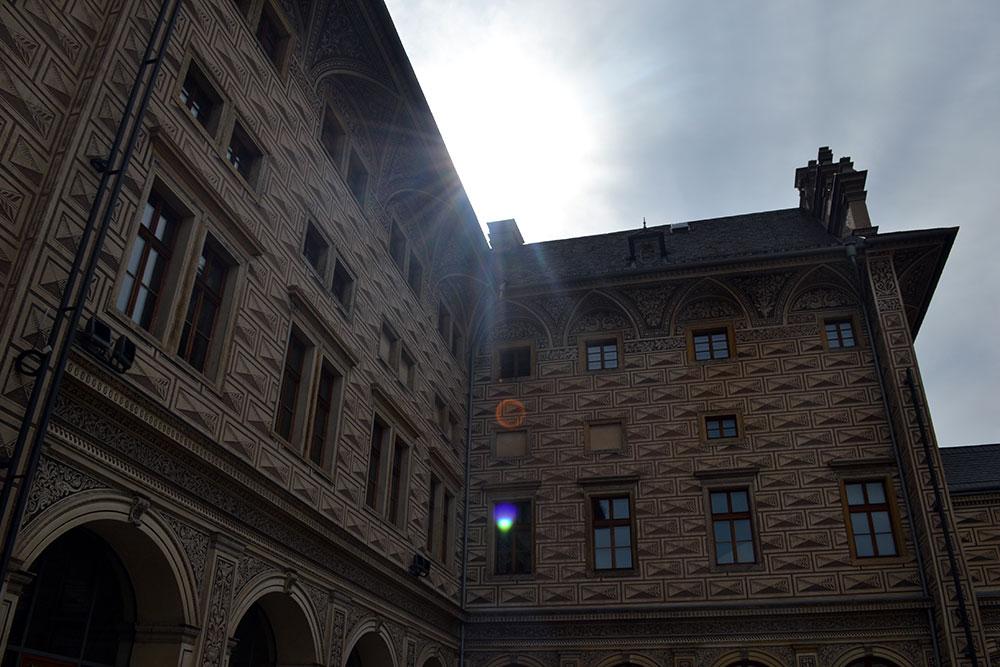 Travel Diary: Ein Wochenende in Prag Teil II | Tschechien - Prag 9