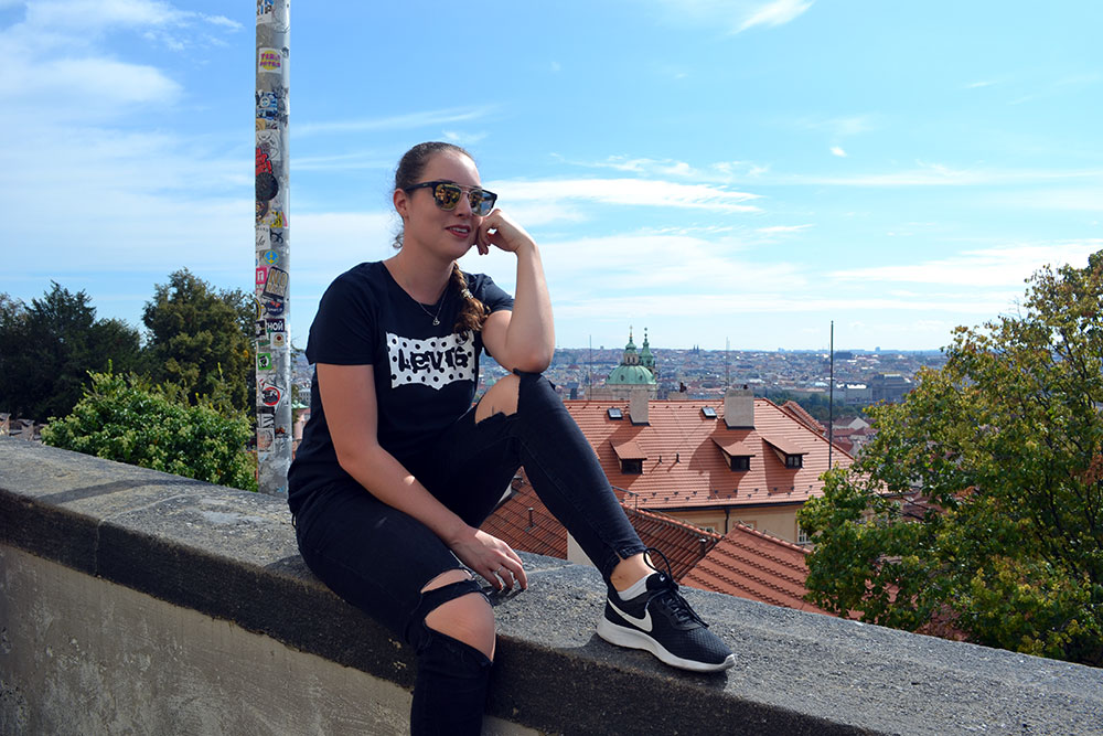 Travel Diary: Prague - Day II - Prag 11