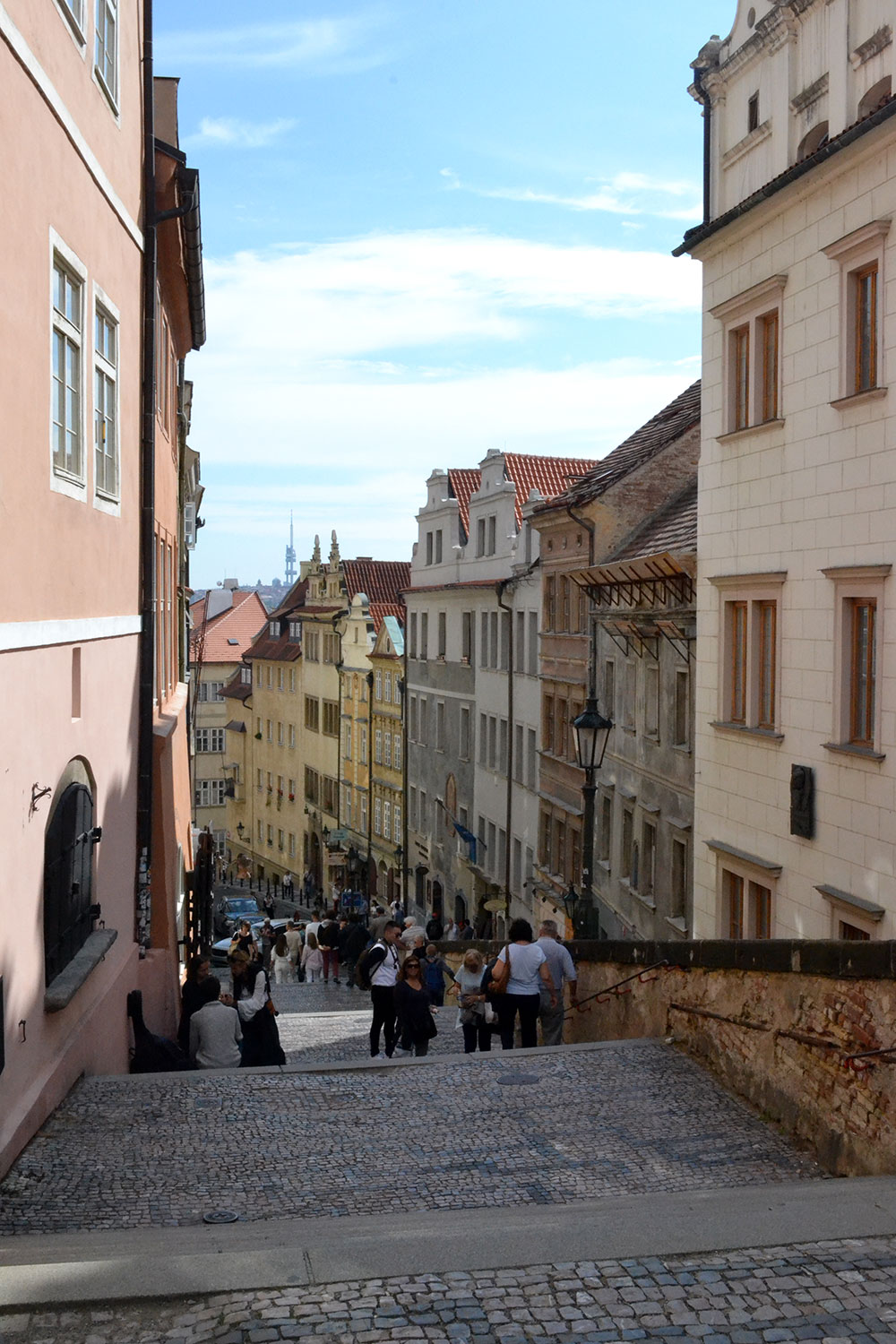 Travel Diary: Prague - Day II - Prag 12
