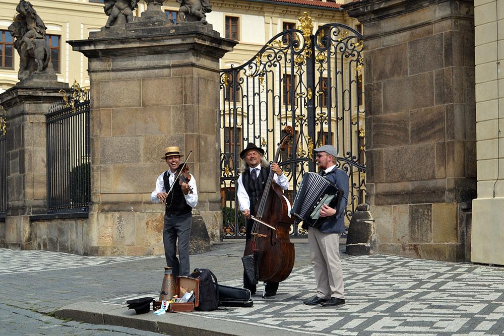 Travel Diary: Prague – Day II - Prag 10