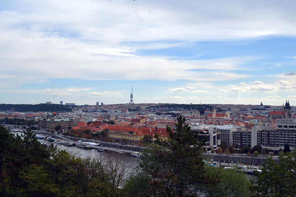 Travel Diary: Prague – Day II - Prag 8