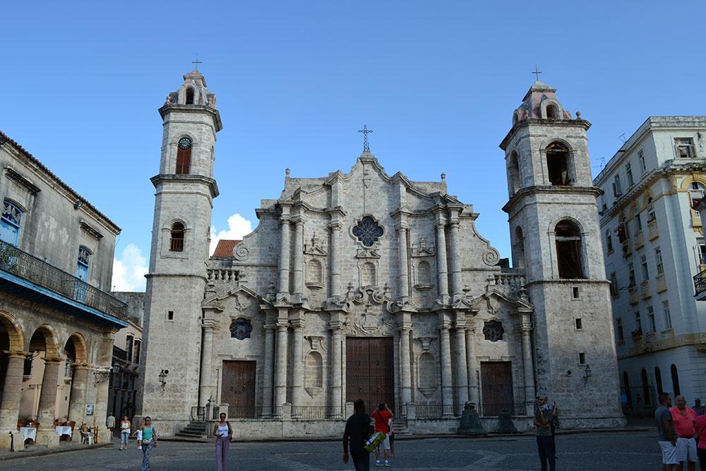 Travel Diary: 2 Days in Havana   Cuba - Havanna 1