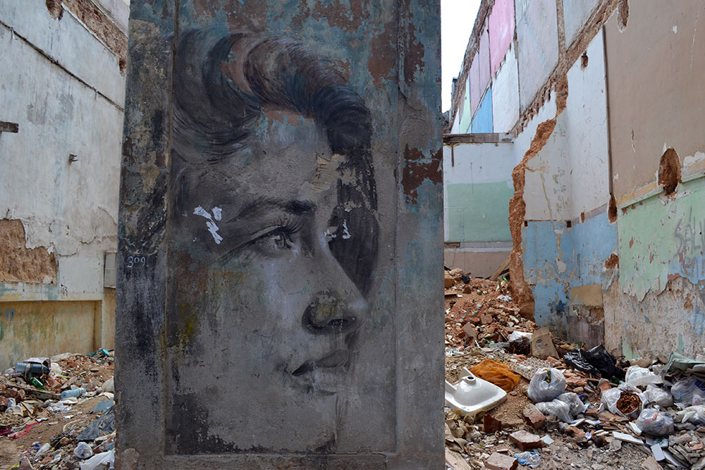 Travel Diary: 2 Days in Havana   Cuba - Havanna 2