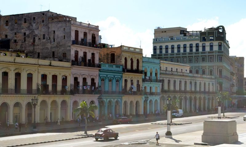Travel Diary: 2 Days in Havana | Cuba - Havanna 4 800x480