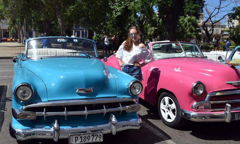 Travel Tip: Reiseroute Kuba Rundreise - Havanna 6 800x480