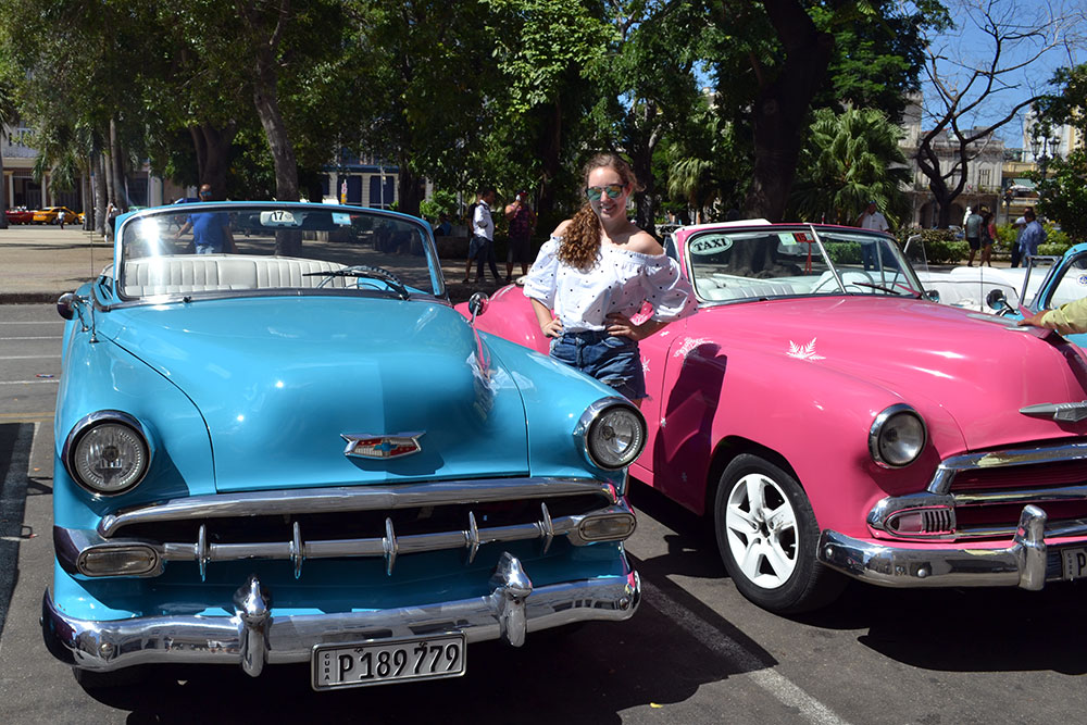 Travel Diary: 2 Days in Havana | Cuba - Havanna 6