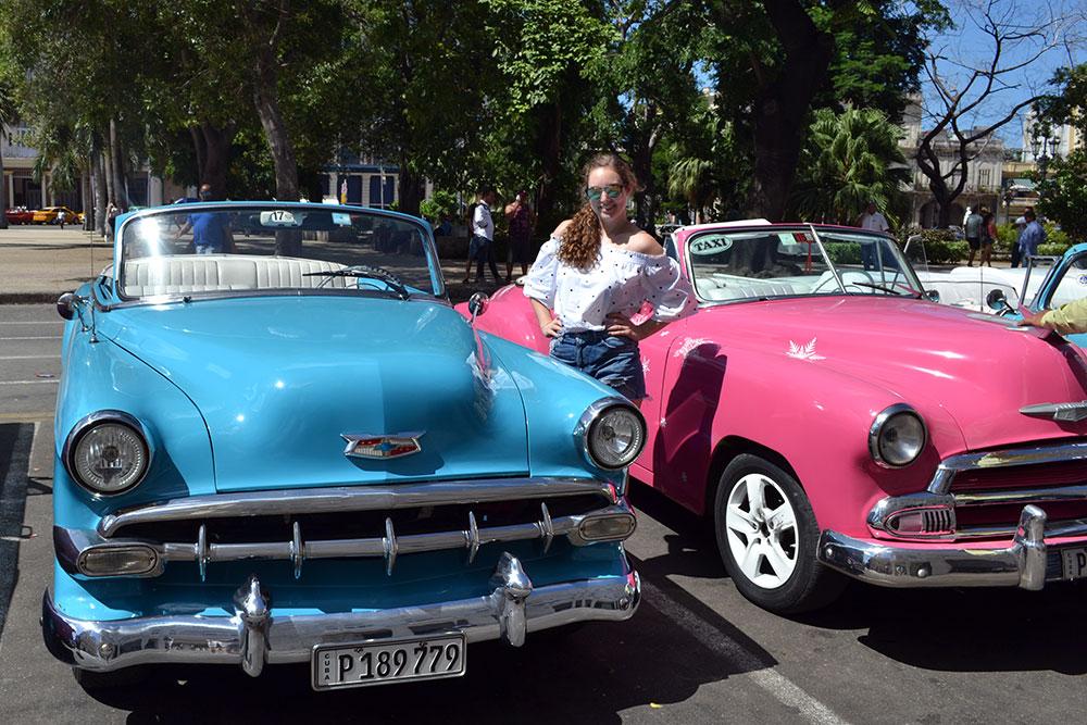 Travel Tip: Reiseroute Kuba Rundreise - Havanna 6