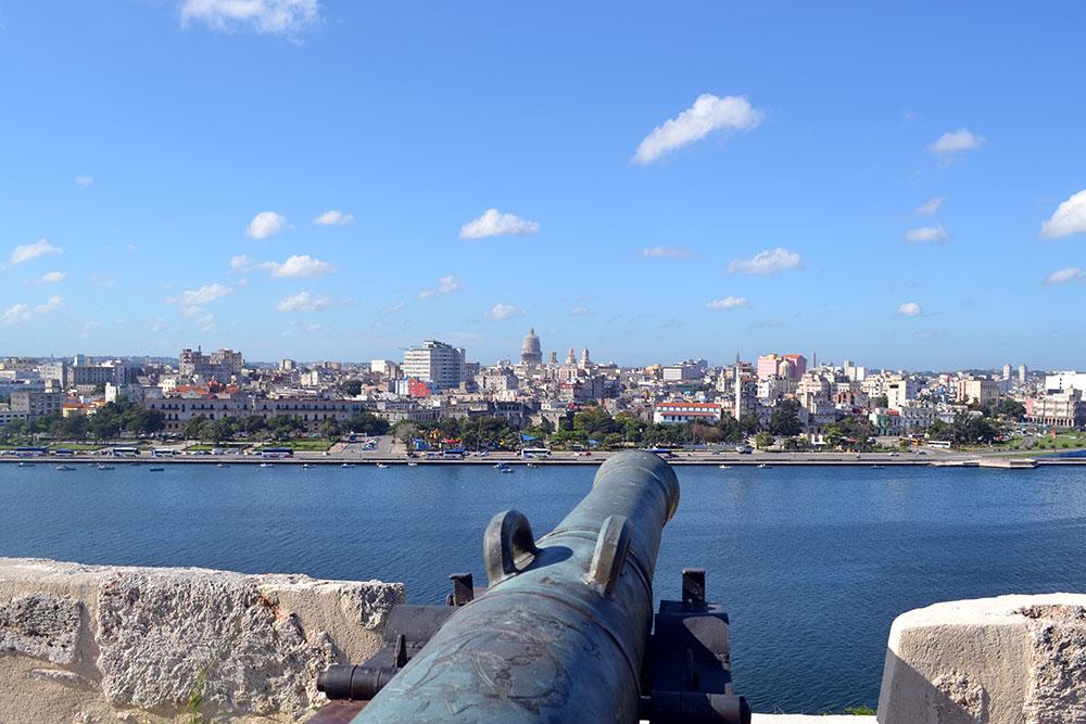 Travel Diary: 2 Days in Havana   Cuba - Havanna 9