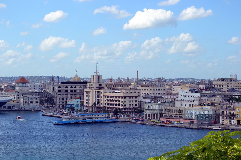 Travel Diary: 2 Days in Havana | Cuba - Havanna 11