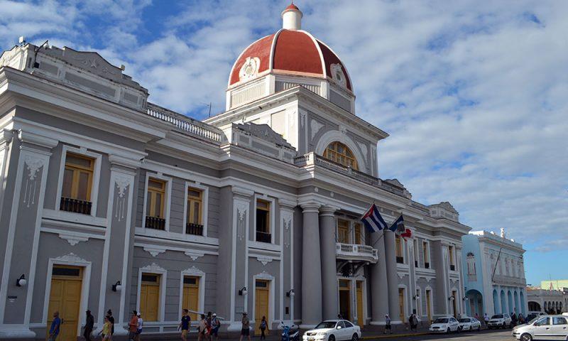 Travel Diary: Cienfuegos | Cuba - Cienfuegos 6 800x480