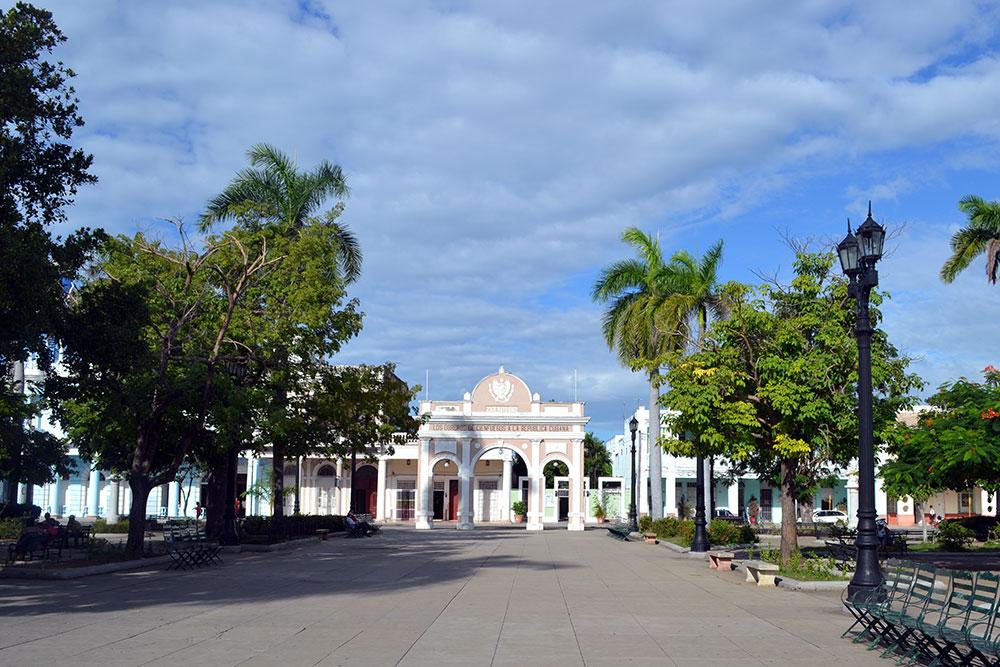 Travel Diary: Cienfuegos   Cuba - Cienfuegos 4