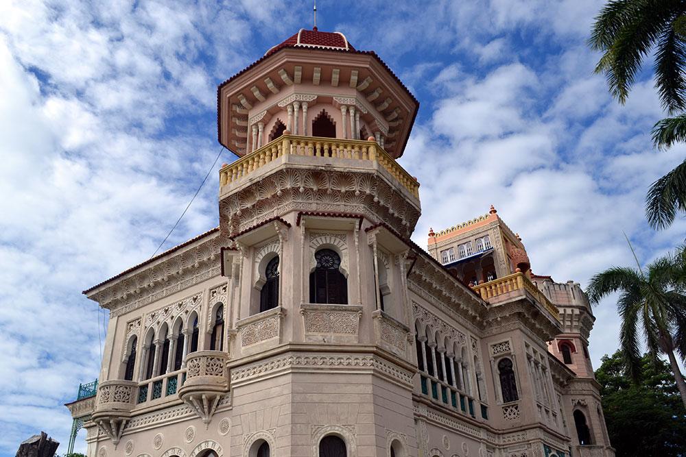 Travel Diary: Cienfuegos   Cuba - Cienfuegos 2