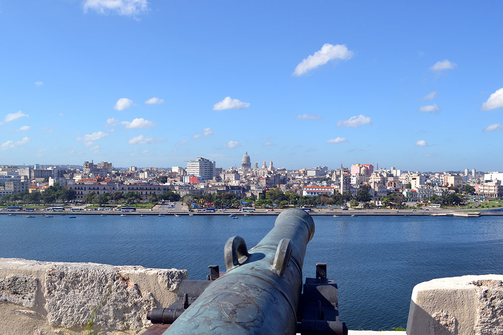 Travel Diary: 2 Days in Havana | Cuba - Havanna 9