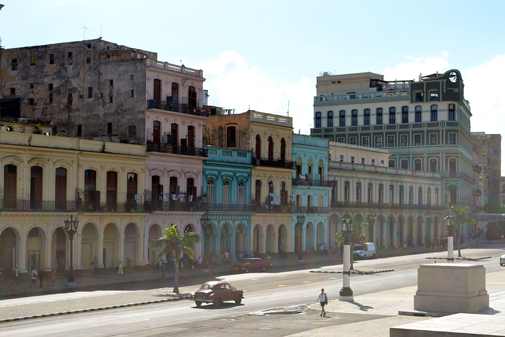 Travel Diary: 2 Days in Havana | Cuba - Havanna 4