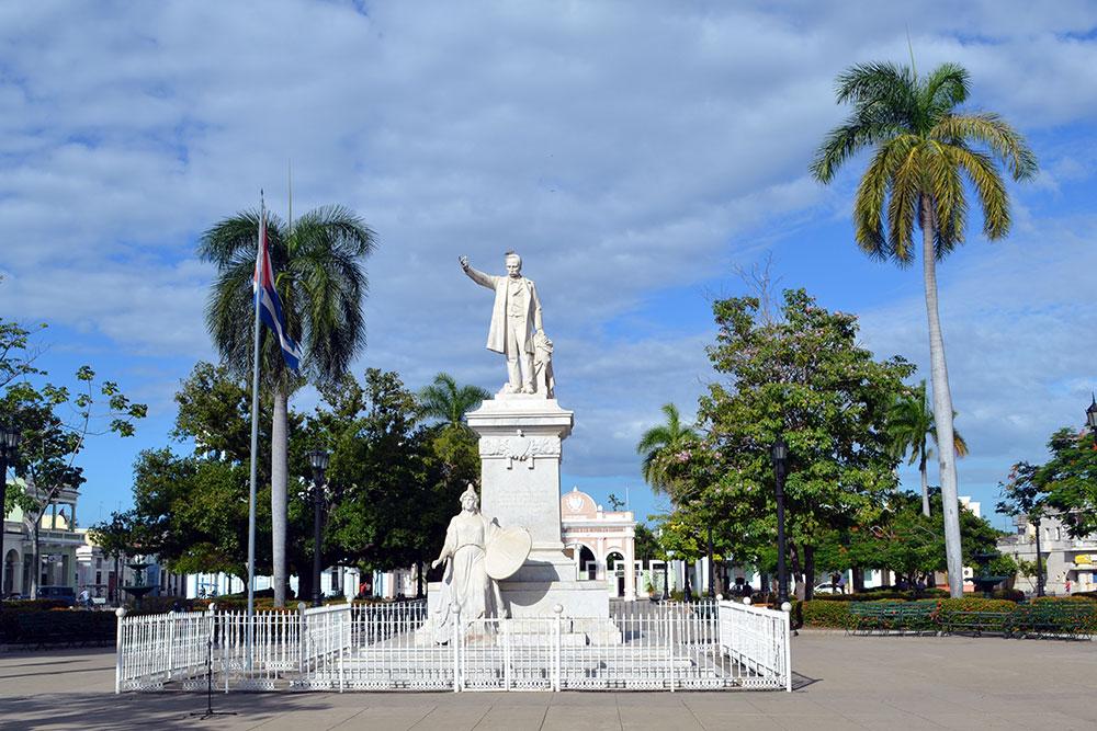 Travel Tip: Reiseroute Kuba Rundreise - Cienfuegos 5
