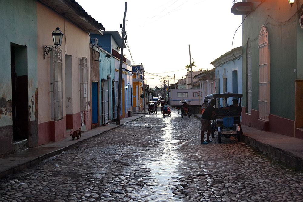 Travel Diary: Trinidad | Cuba - Trinidad 1