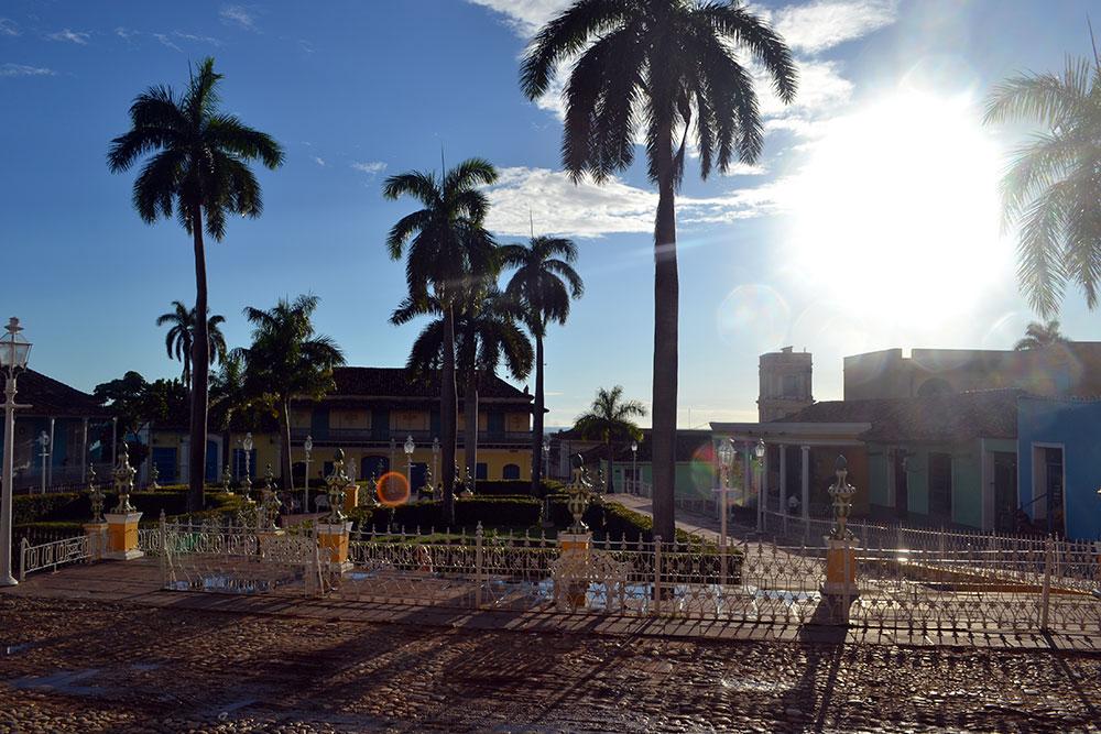 Travel Diary: Trinidad | Cuba - Trinidad 2