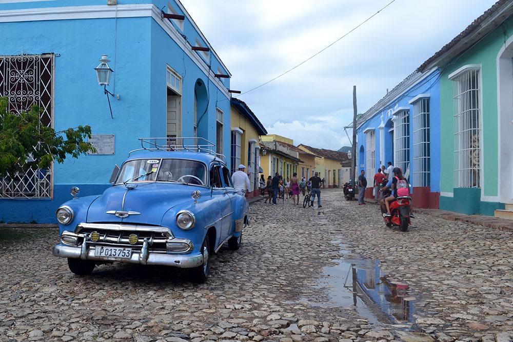 Travel Diary: Trinidad | Cuba - Trinidad 3