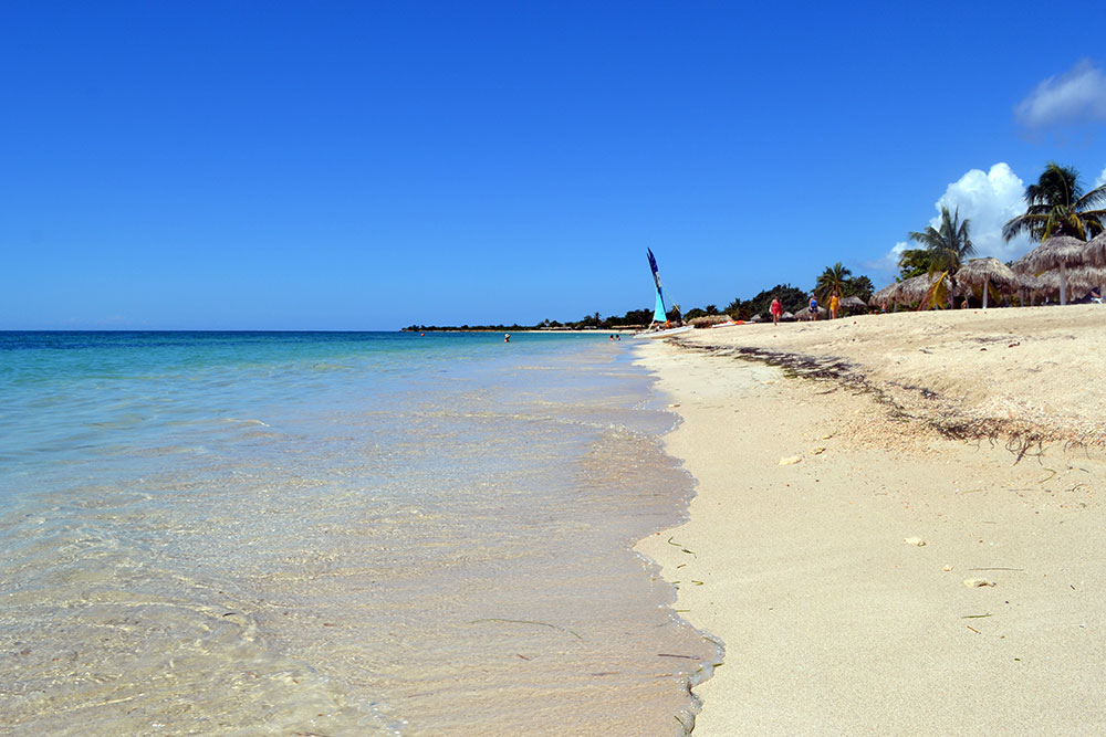 Travel Diary: Trinidad | Cuba - Trinidad 5
