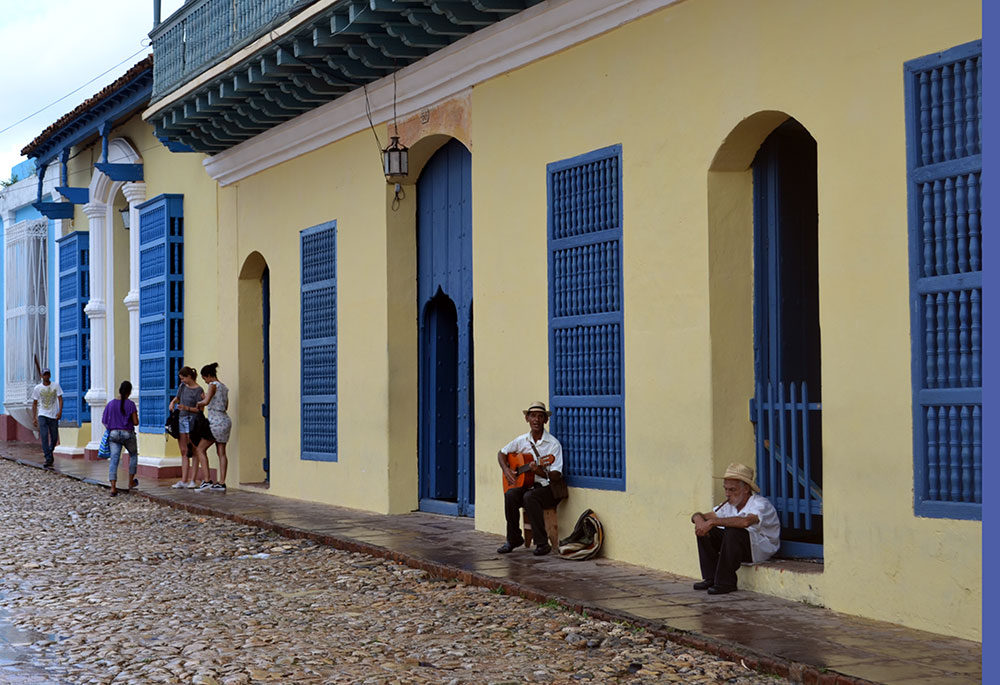 Travel Diary: Trinidad | Cuba - Trinidad 4