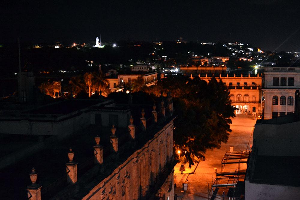 Travel Diary: Varadero & Havanna | Cuba - Havanna 1