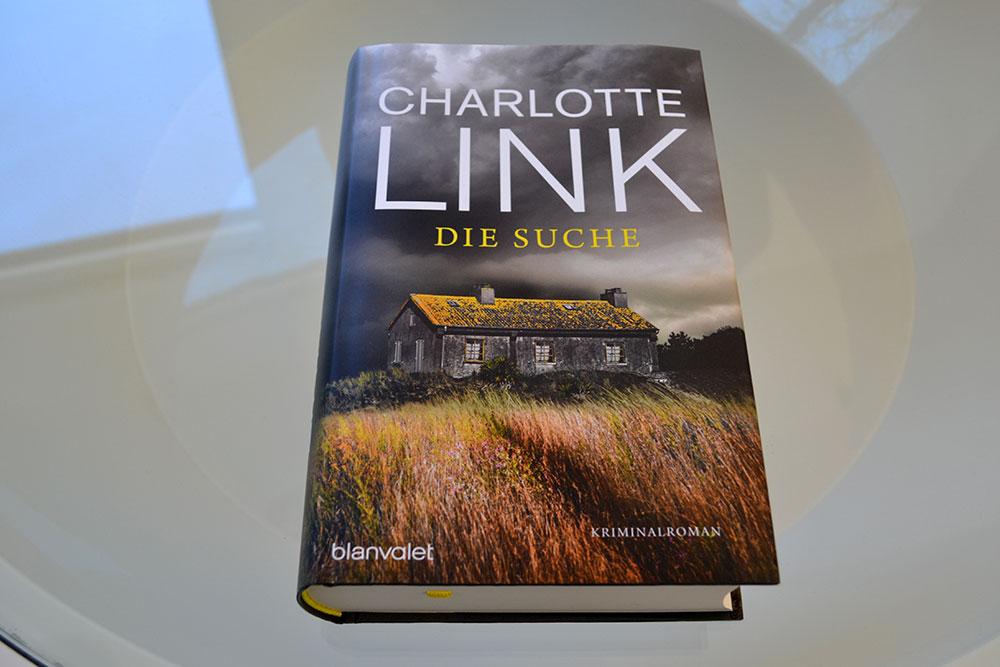 Books: Die Suche | Charlotte Link - Die Suche