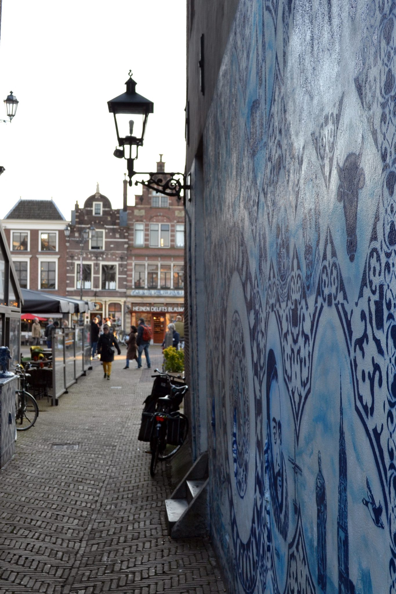 Travel Diary: Een dag in Delft - DELFT scaled