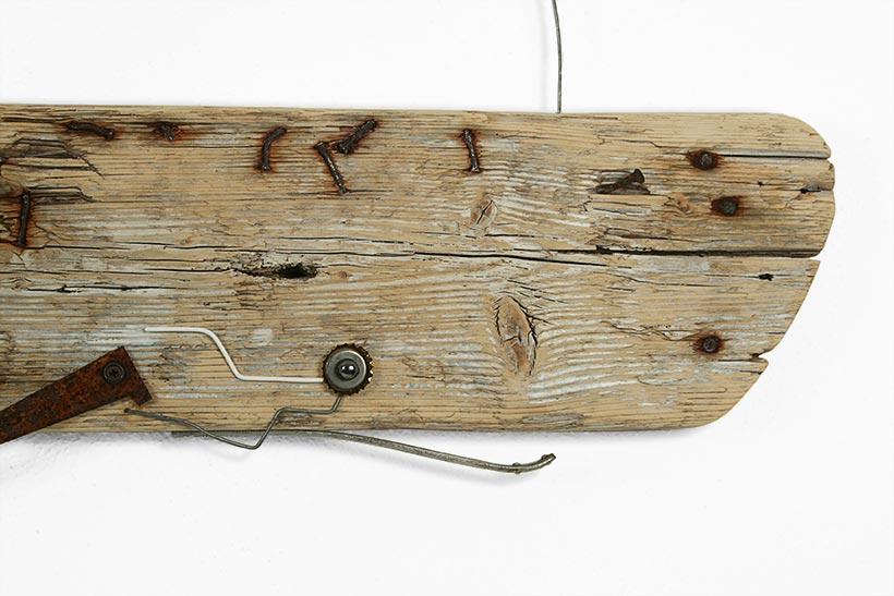 Balena Pacifica scultura da parete. arte contemporanea, fineart