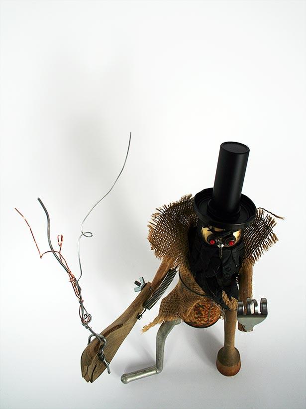 Stromboli Pinocchio's character, Mangiafuoco personaggio delle avventure di Pinocchio di Collodi