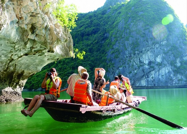 halong-bay-weather-in-january