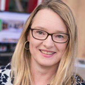 Angela Seebauer