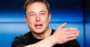 Elon Musk ha cancellato le seguitissime pagine di Tesla e SpaceX