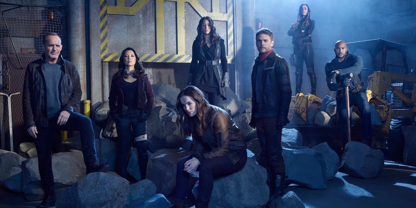 Marvel's Agents of S.H.I.E.L.D. | Recensione Season 5: La