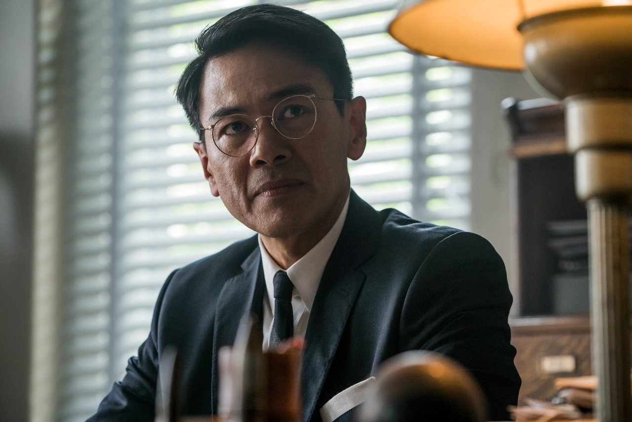 The Man In The High Castle Seson 3