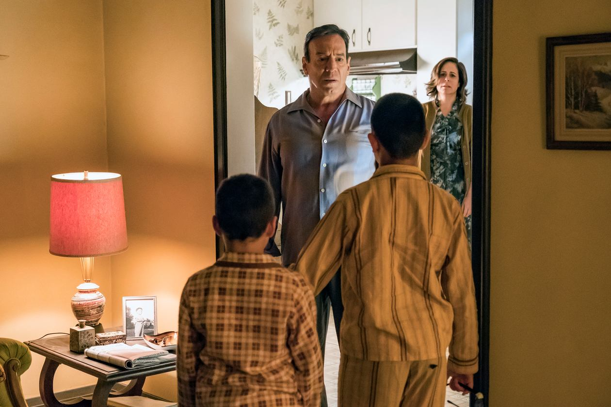 3x04 This Is Us Vietnam