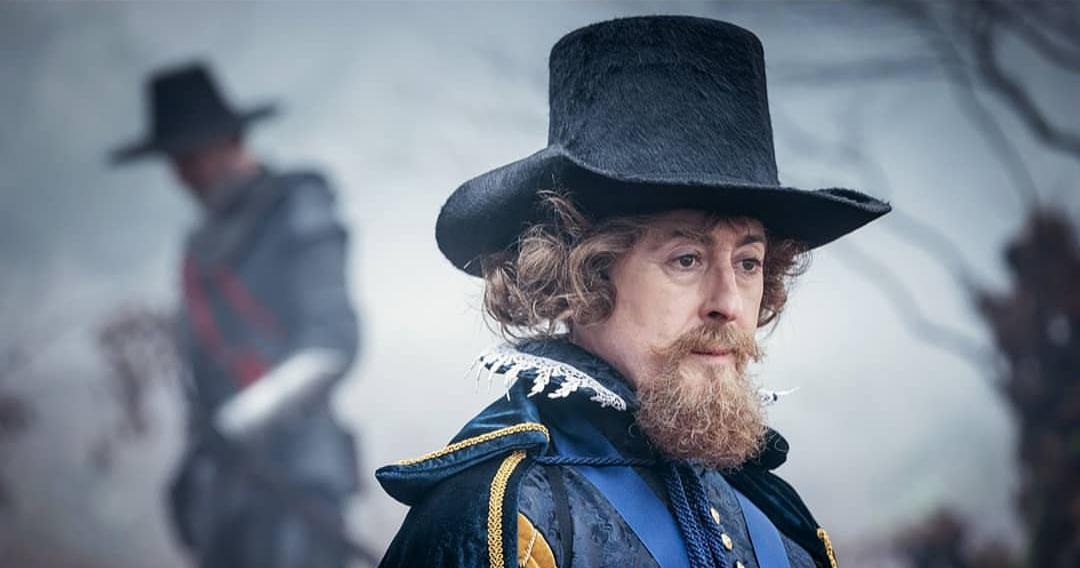 Risultati immagini per the witchfinders doctor who