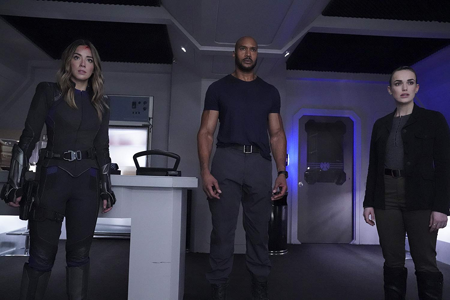 Marvel's Agents of S.H.I.E.L.D. | Recensione Agents of