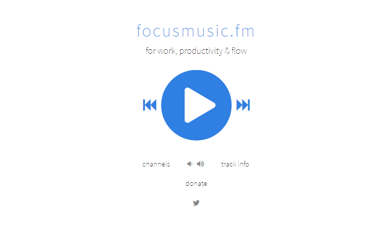 музыка для концентрации