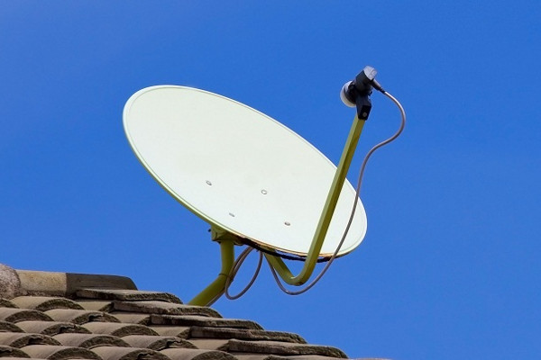 tv-satellitare