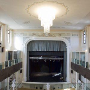 Teatro Verdi Casciana Terme